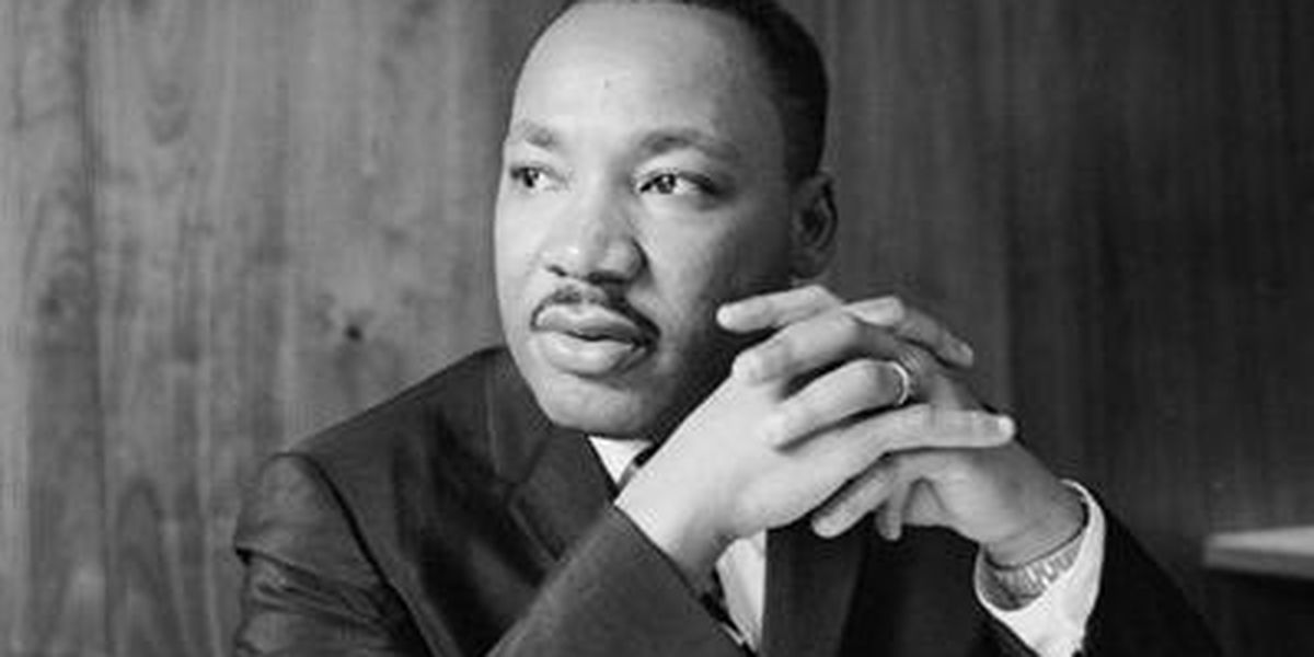 "Remembering MLK – A Day ""On""​ Instead of a Day ""Off"""